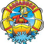 Aquaduck Tours Logo