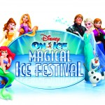Disney on Ice interview