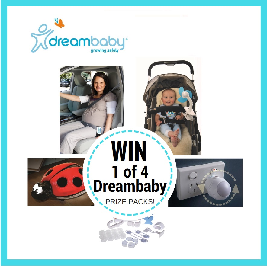 Dreambaby® Competition