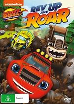 Rev and Roar DVD