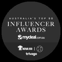 Australia's Top 50 Influencers