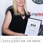 MyDeal.com Australias Top 50 Influencer Awards