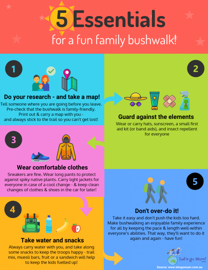bush-walking-infographic
