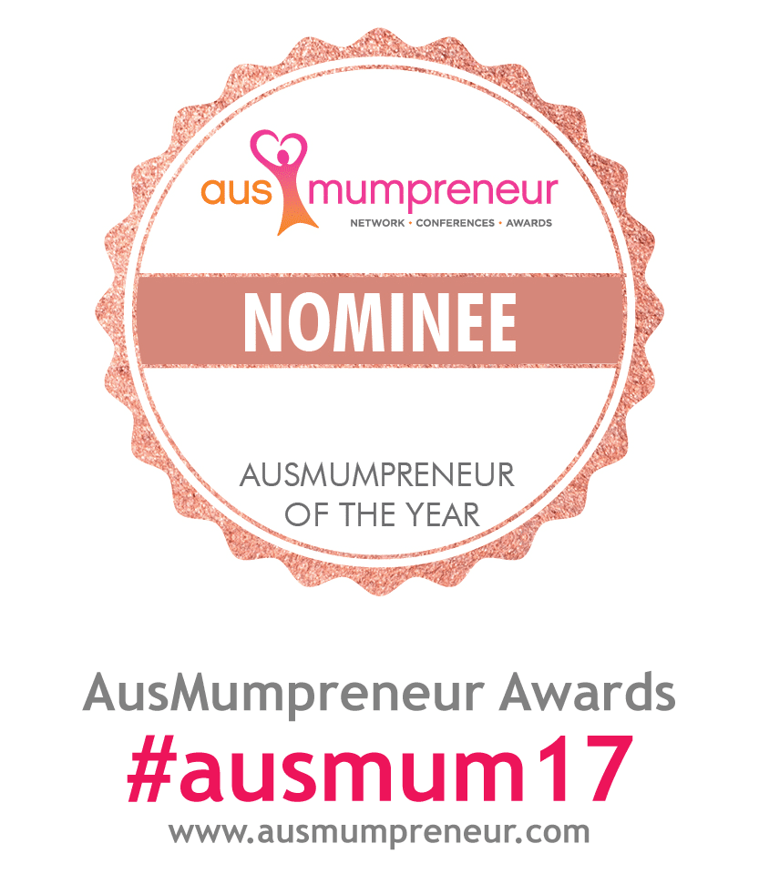 Go to the Ausmumpreneur website...