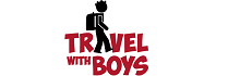 Travel With Boys website collaboration