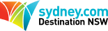 Sydney.com website contribution