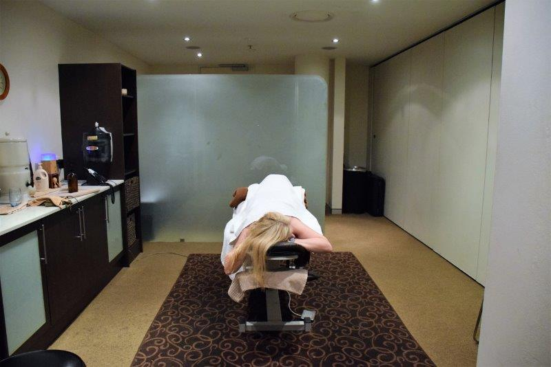 Sydney Olympic Park Massage Centre