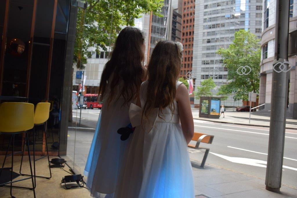 Sydney Frozen Disney experience