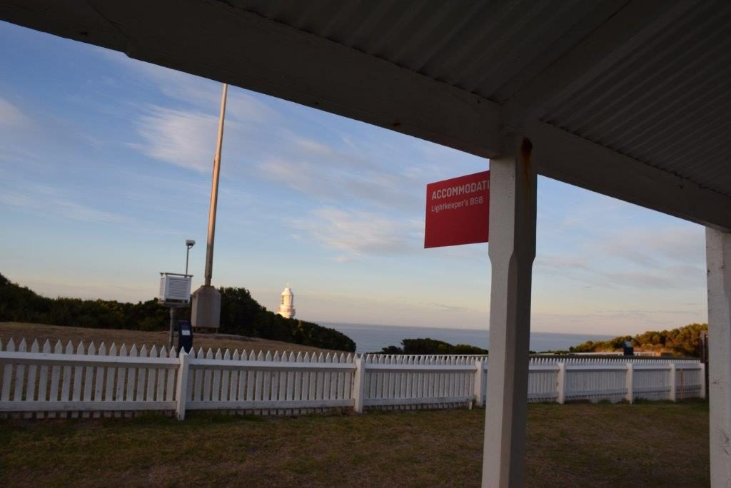Cape Otway Lighthouse Keeper's Cottage