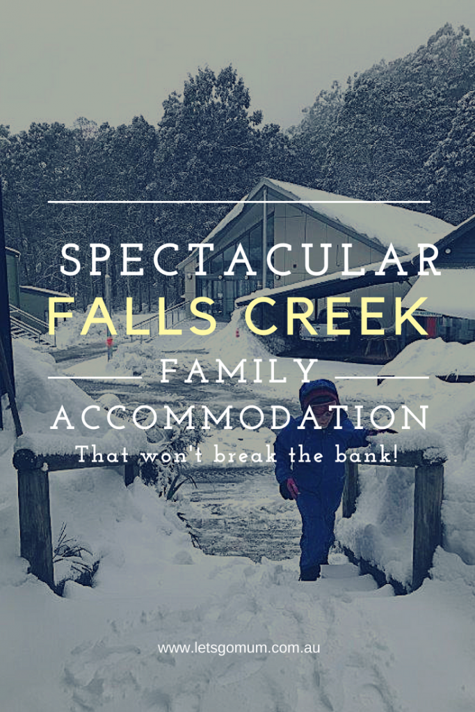 You may not think it's possible to take the family on holiday to the Victorian snowfields without spending a fortune on accommodation, but we've found a fantastic family budget option for you - without having to compromise on location or comfort. It's the YMCA Howmans Gap Alpine Centre!