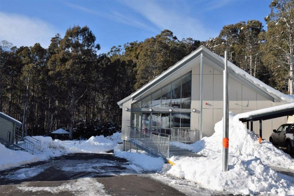 Howmans Gap accessible accommodation