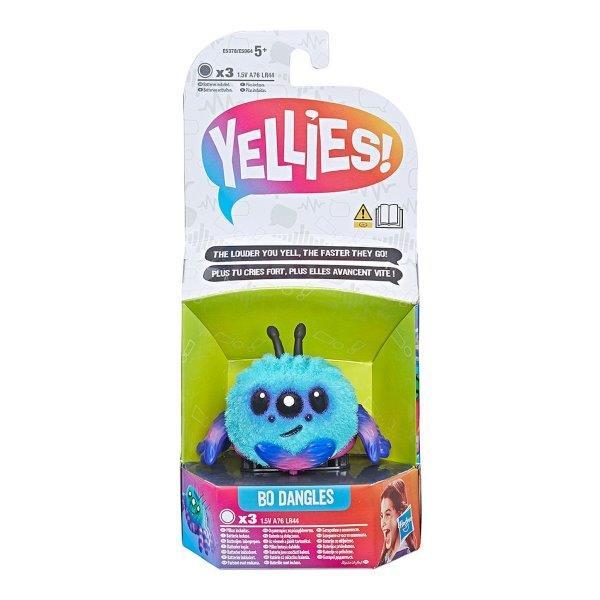 Yellies