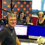 ABC Radio National interview