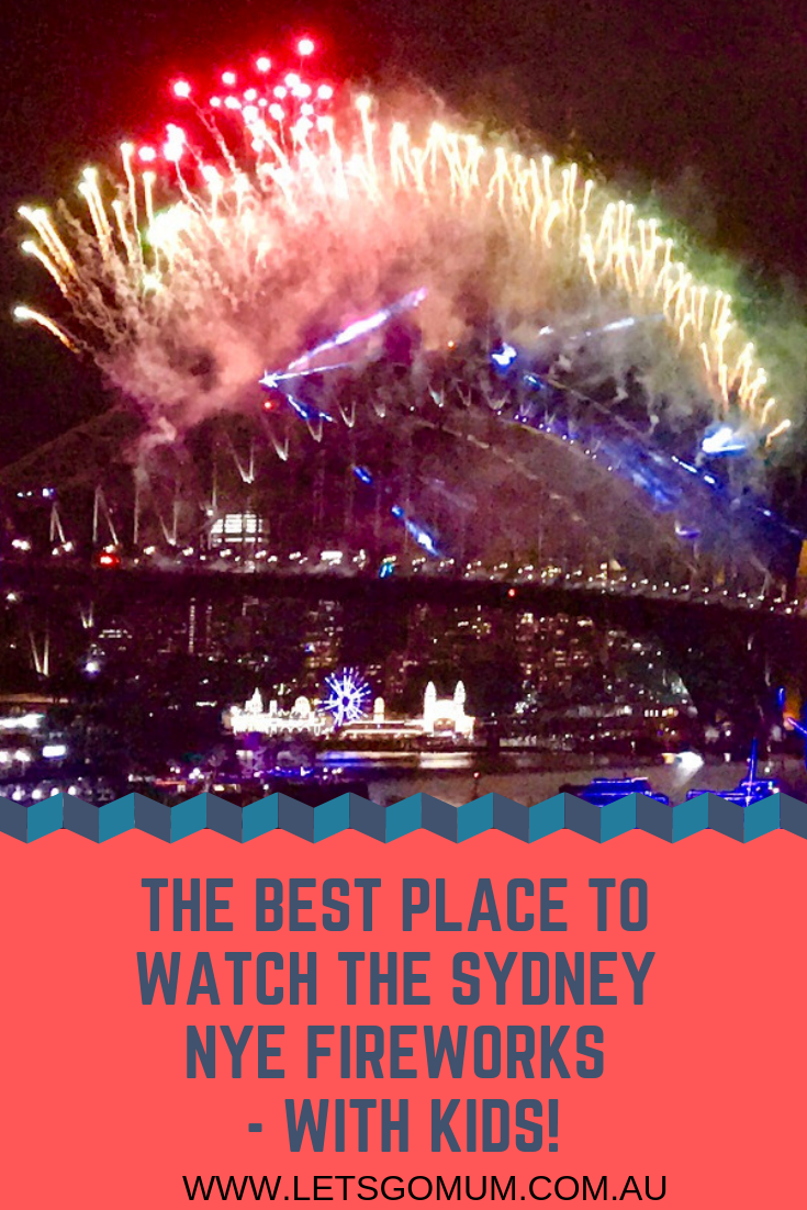 The Cahill Expressway is a great place for NSW families to watch the New Year's Eve fireworks - and best of all, it's free! Find out more here: http://letsgomum.com.au/how-to-see-the-sydney-new-years-eve-fireworks-with-kids/