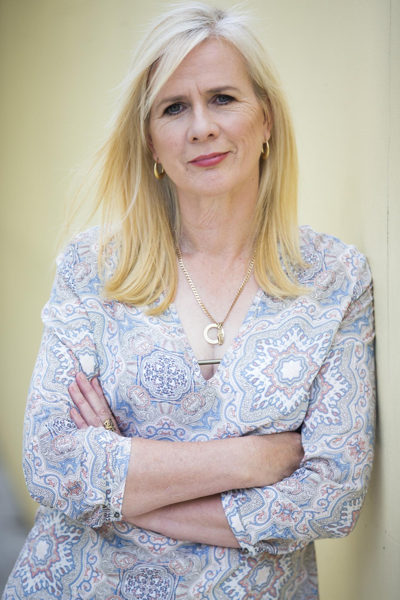 Barbara Bryan