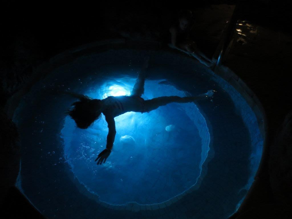 Jupiters Hotel pool