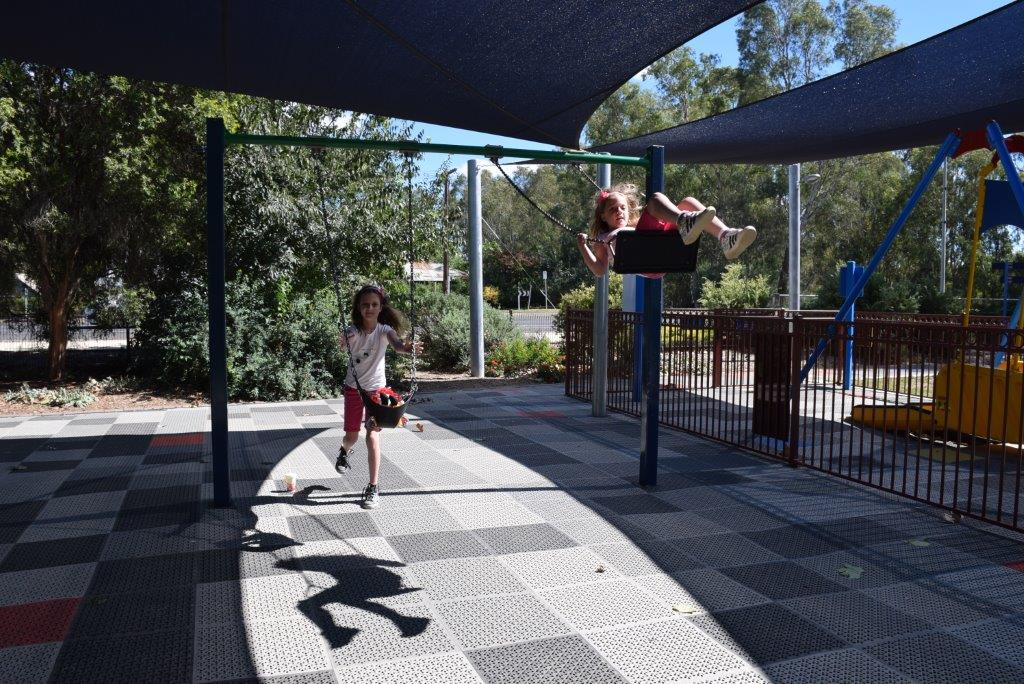 Kids will be kids - always factor in some kid time so that everyone enjoys themselves!