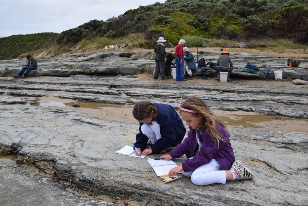 Giving kids blank notebooks before you travel is a great way for them to log their trip!