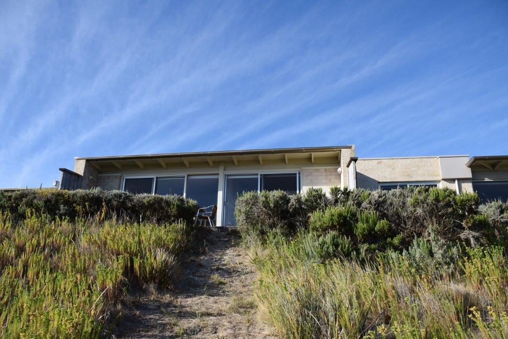 Our amazing Hearns Beach Villa