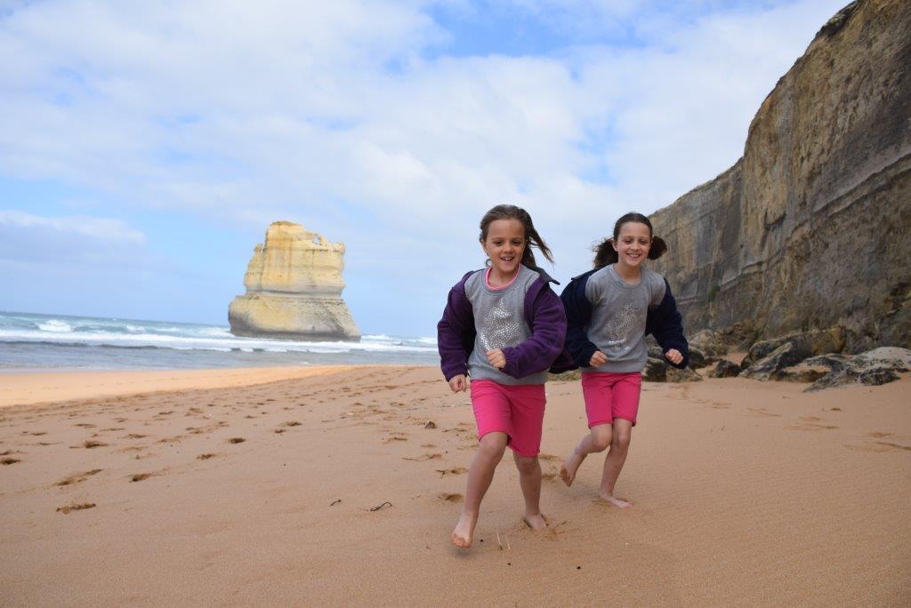 12 Apostles beach