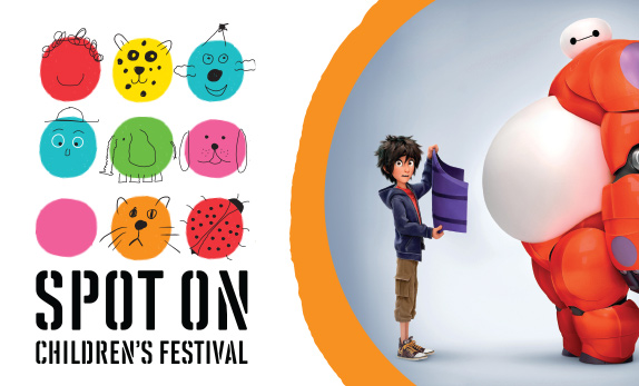 Big Hero 6 Screenings - enter to win a family pass!