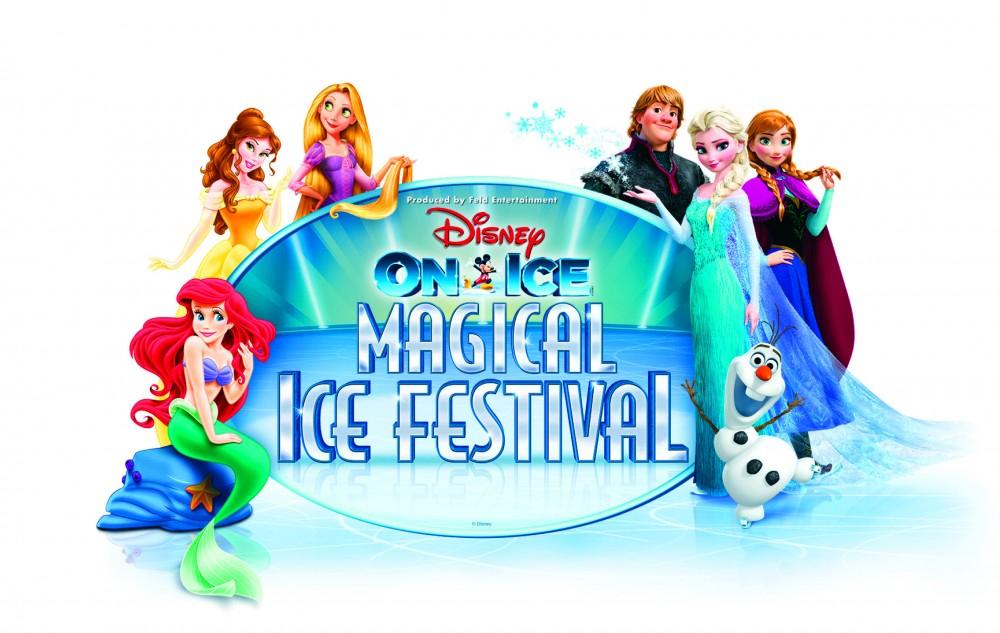 Disney on Ice interview