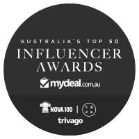 Australia's Top 50 Influencers