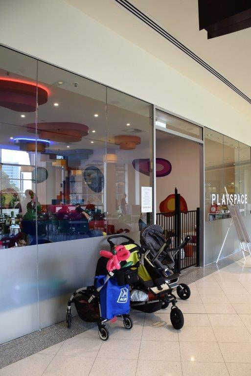 Canberra Centre Play Place