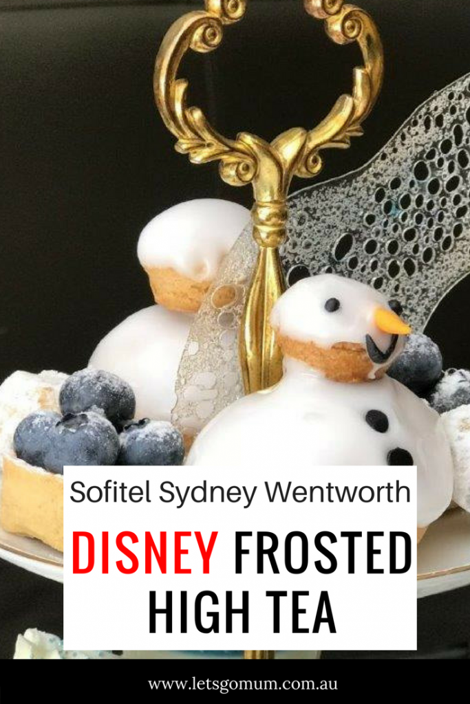 Are you looking for something special to do with your child during the summer school holidays? It's time to book a luxury Disney Family Fun Package at the Sofitel Sydney Wentworth, Australia