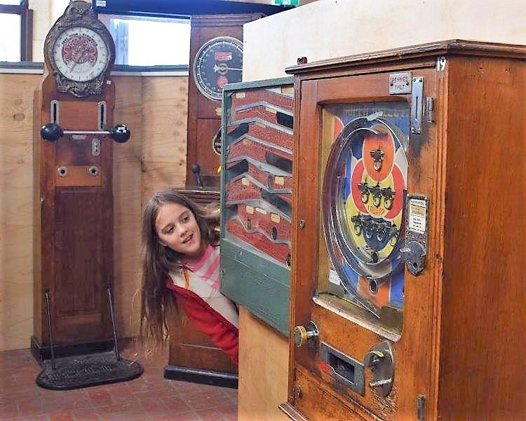 Echuca Penny Arcade