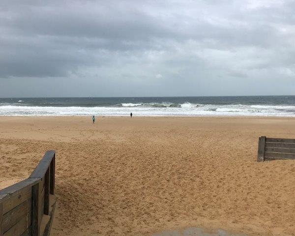 90 Mile Beach is a beautiful walk