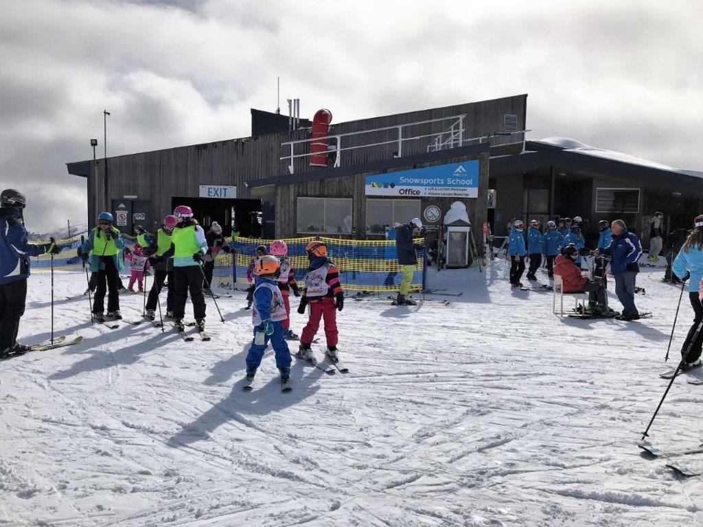 Falls Creek Ski School