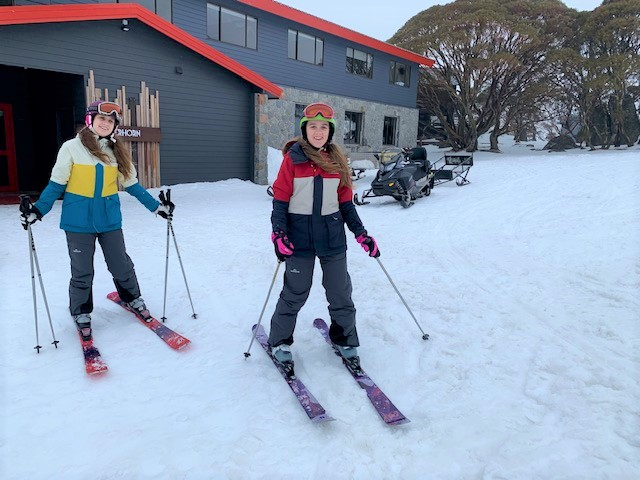 The Matterhorn Lodge, Perisher is on-snow accommodation