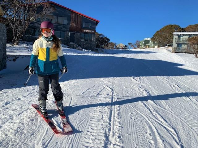 The Matterhorn Ski Lodge Perisher
