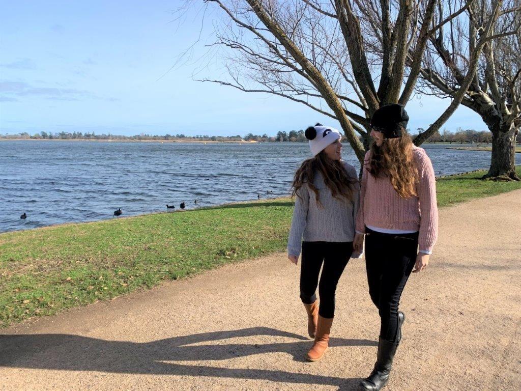 Ballarat Lake Wendouree