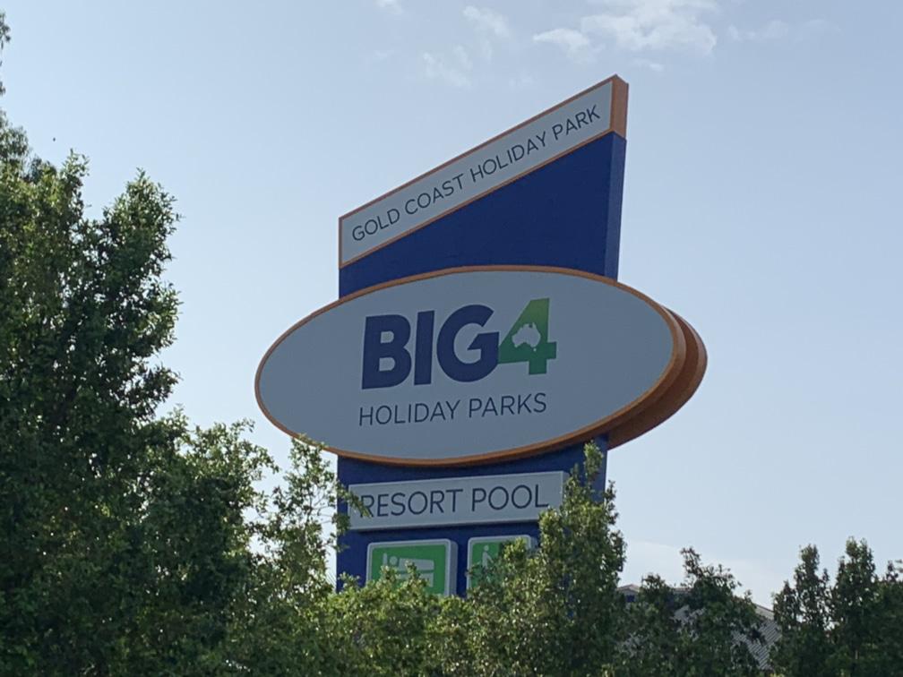 BIG4 Holiday Park Gold Coast