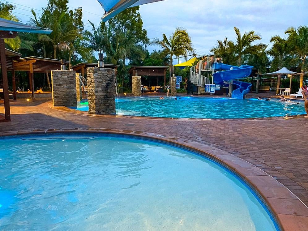 Gold Coast BIG4 Holiday Park