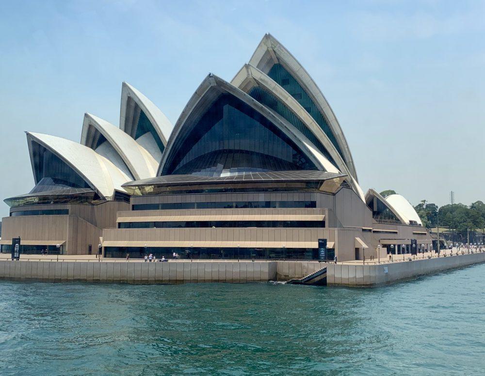Captain Cook Cruises dinner cruises