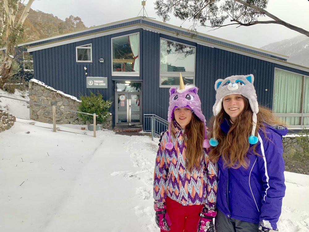Thredbo YHA Ski Lodge Thredbo
