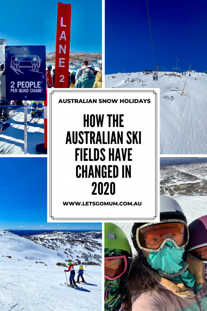 What Perisher and Thredbo social distancing looks like in 2020