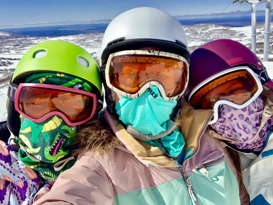 Perisher has a face covering rule this 2020 ski season