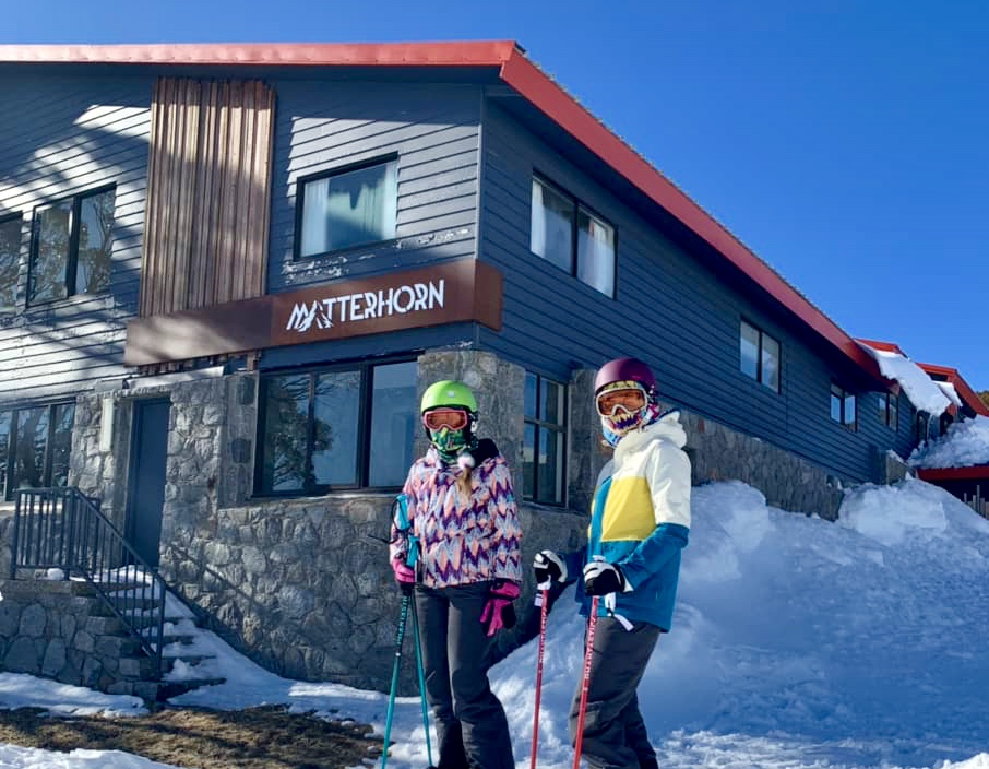 The Matterhorn Lodge, Perisher