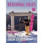 Corporate inflight magazine contribution