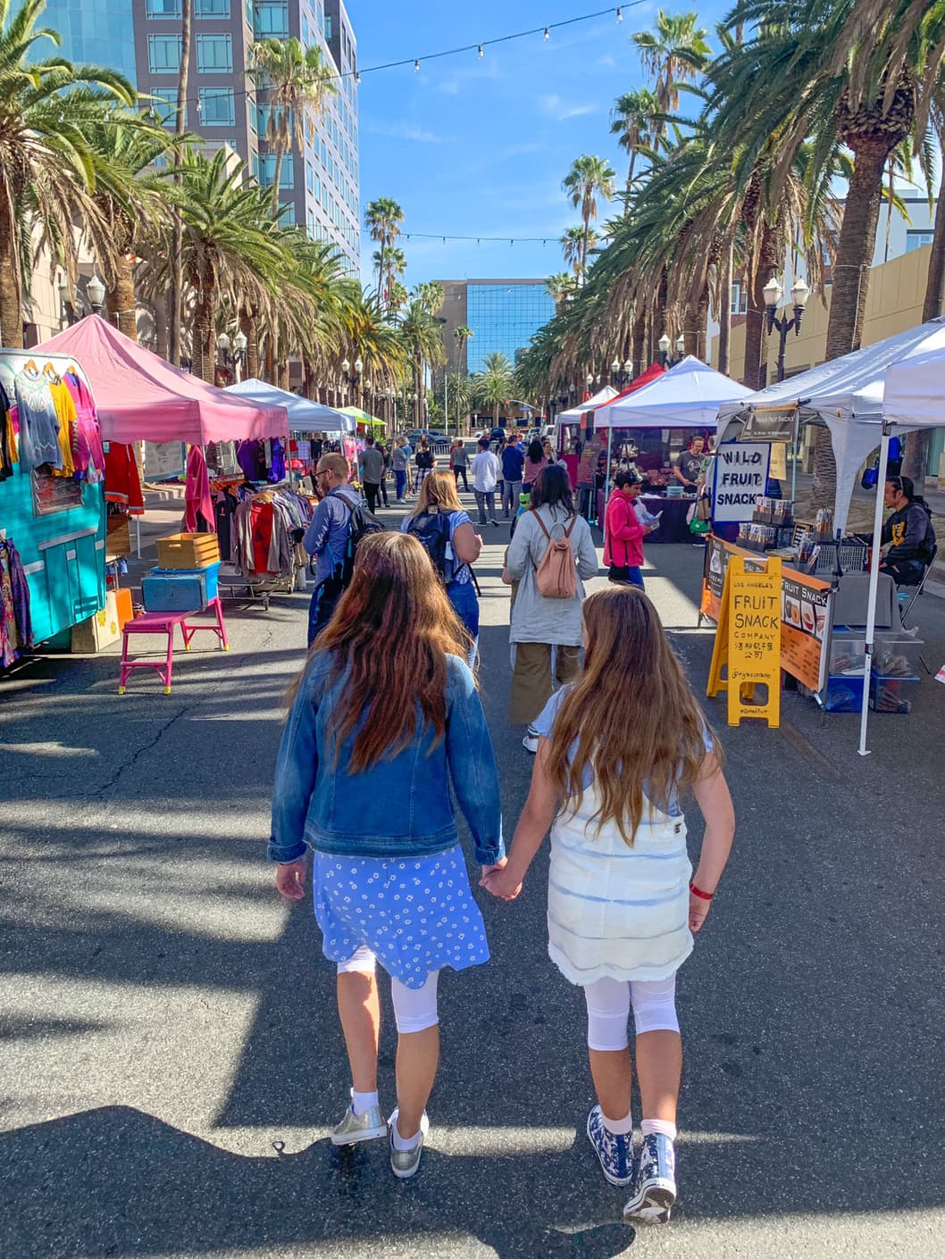 Anaheim Farmers Markets