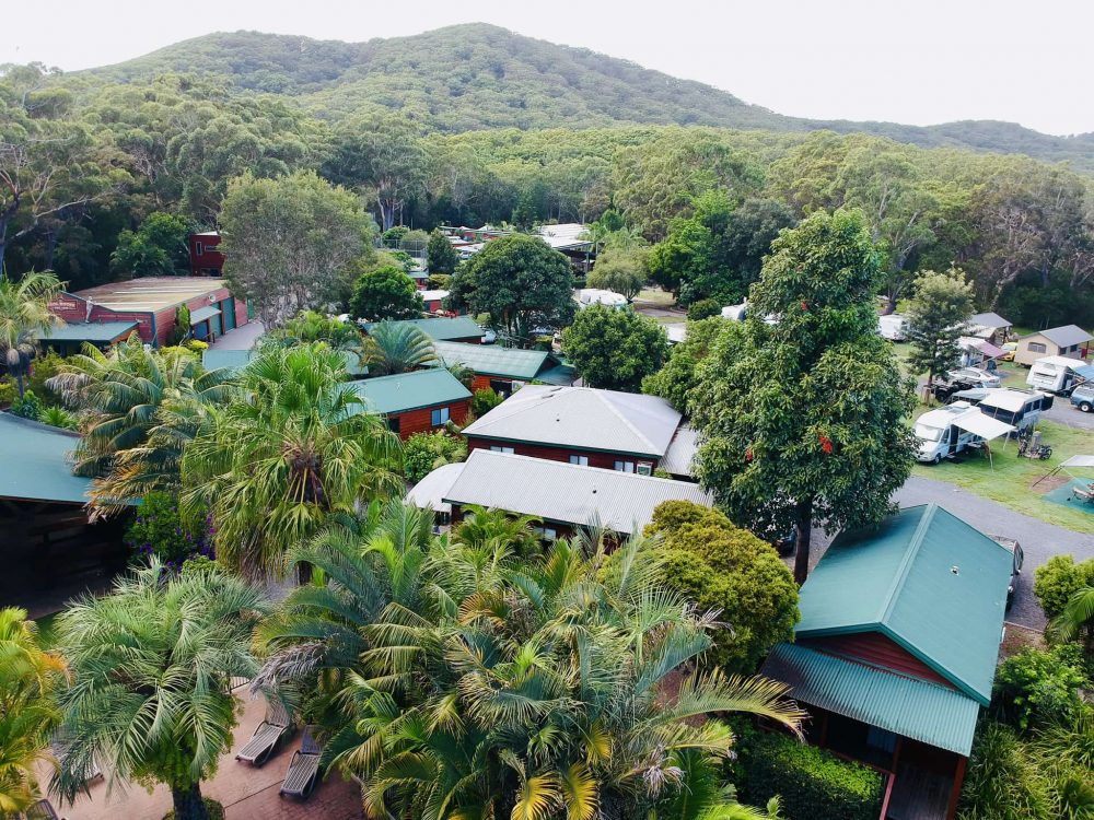 South West Rocks Holiday Park