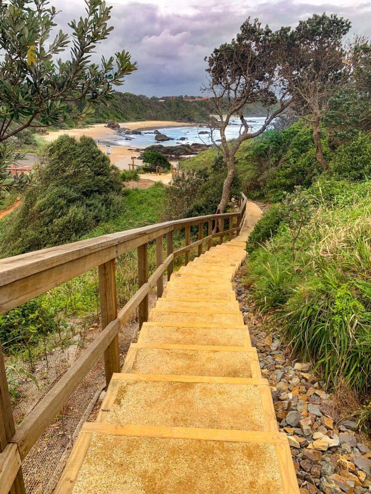 NRMA Port Macquarie Breakwall Holiday Park makes the perfect base