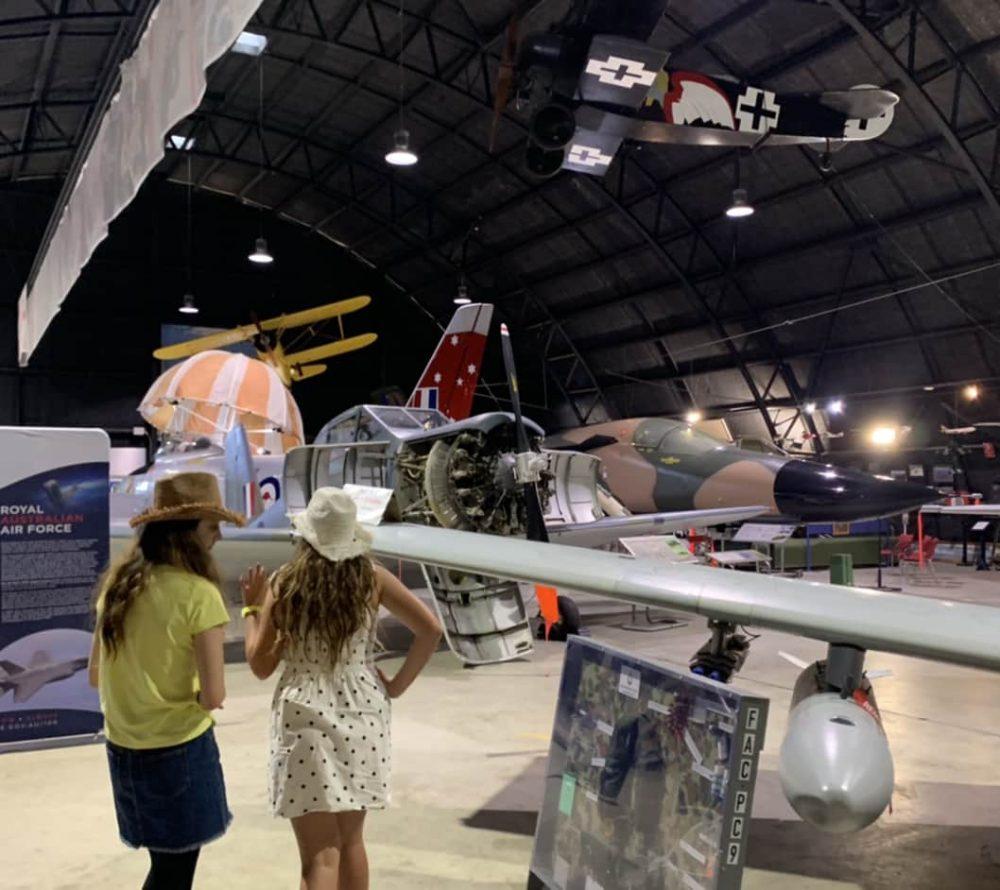 Fighterworld Aviation Museum