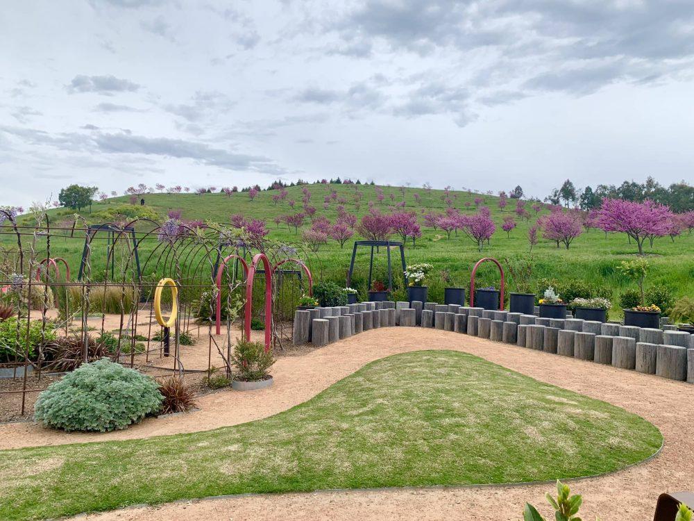 National Arboretum Canberra Children's Garden